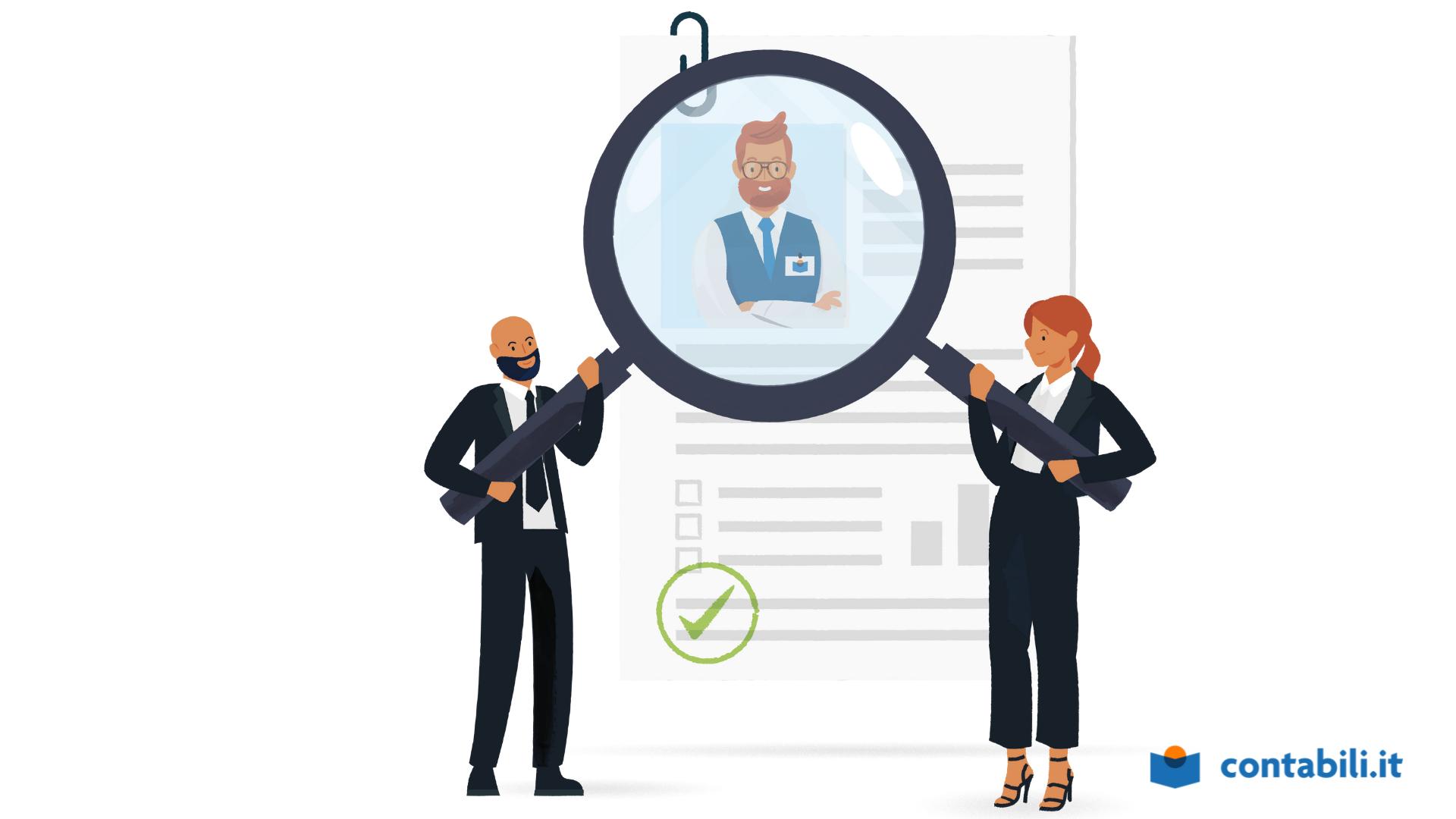 Come identificare un valido contabile per la tua azienda