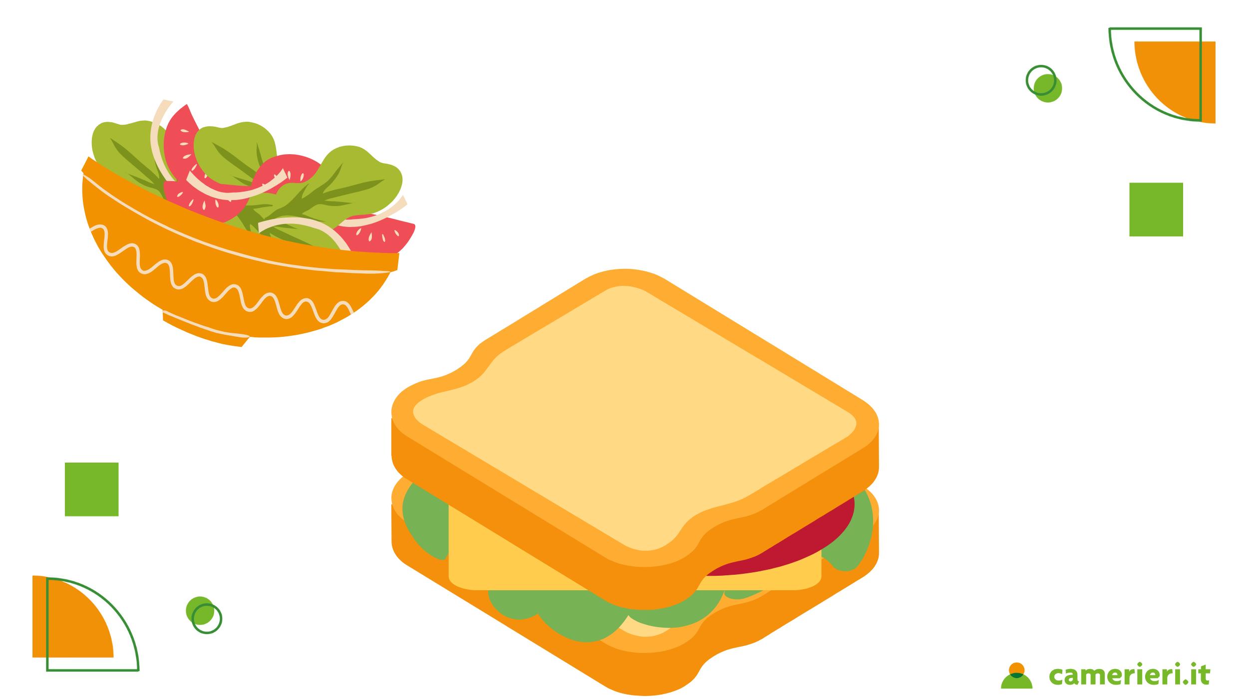Cosa si intende per piccola ristorazione?
