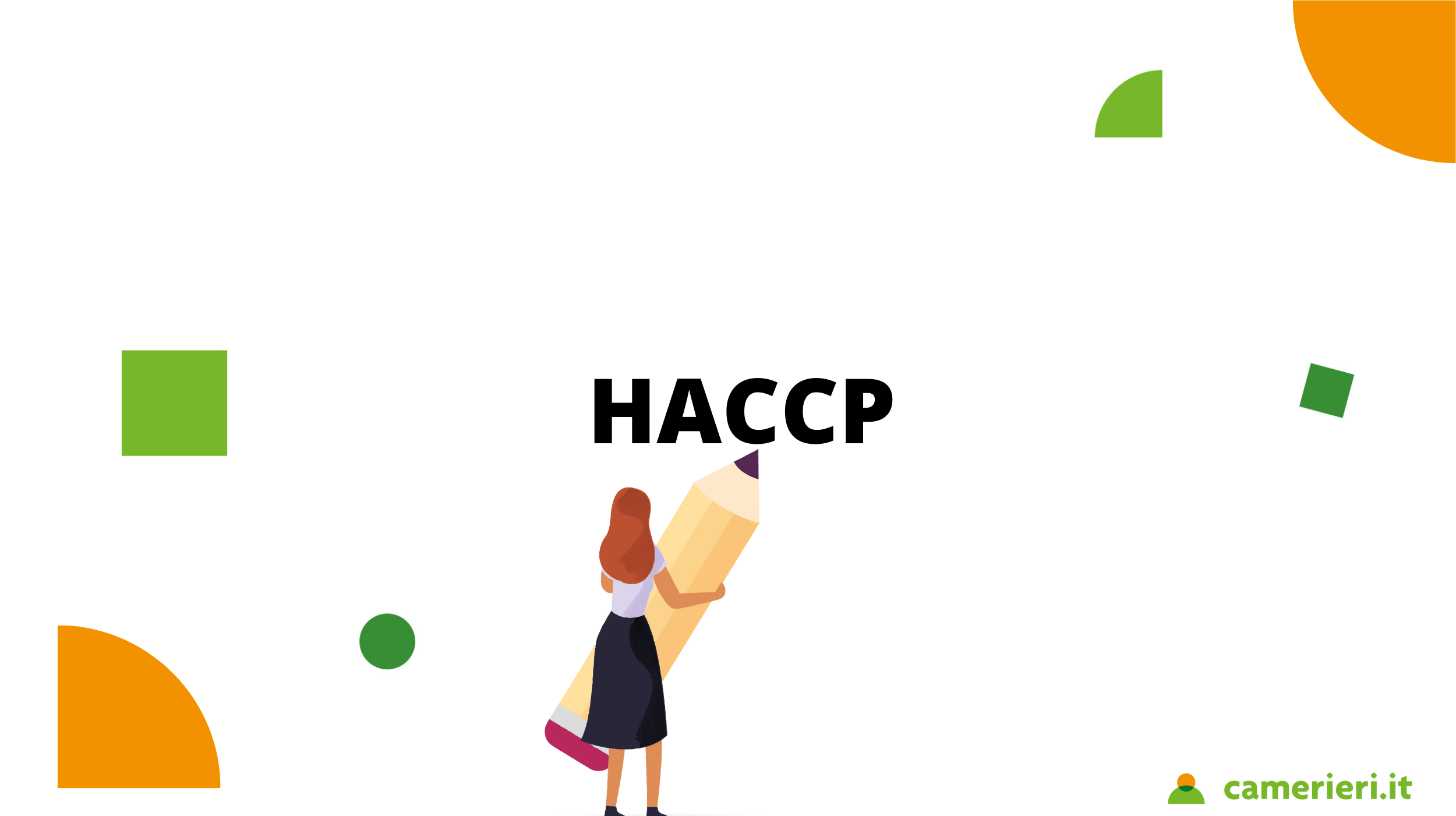 HACCP: guida per saperne di più